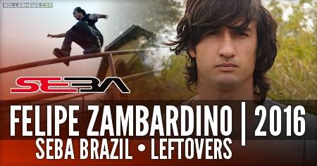 Felipe Zambardino (Seba Brazil): Leftovers (2016)