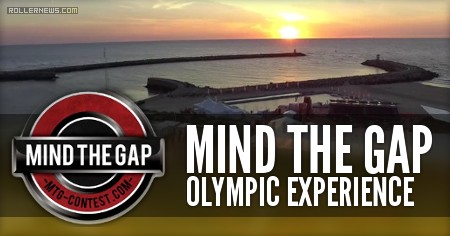 Mind the Gap | Olympic Experience 2016
