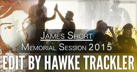 James Short Memorial Session 2015