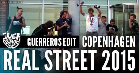 Copenhagen Real Street 2016: Guerreros Edit