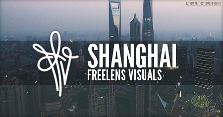 Shanghai (China) by Axel v. Dijk | Freelens Visuals