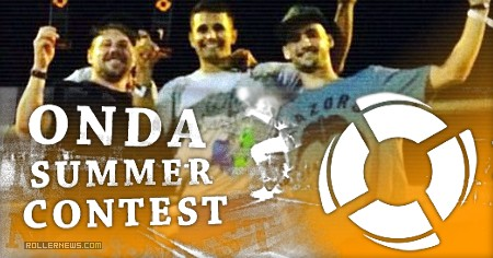 Onda Summer Contest 2016 (Spain): Official Edit