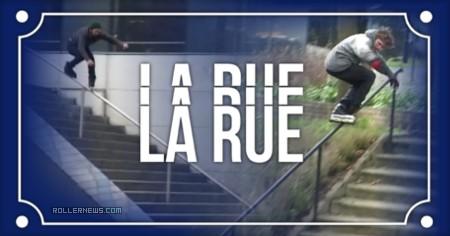 La Rue Book (France)