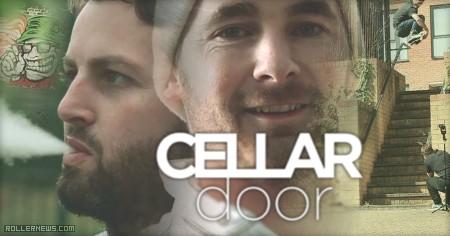 Cellar Door (UK, 2016) by Interplay Motion Films