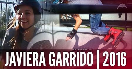 Javiera Garrido (Chile): Park Clips (2016)