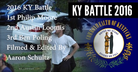 KY Battle 2016 - Edit by Aaron Schultz