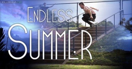 The ComeDown presents Endless Summer [Trailer]