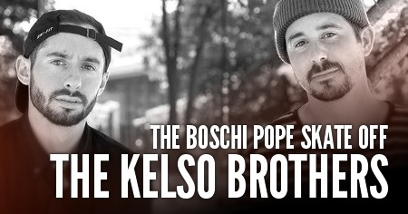 Kelso at BPSO - NYC Video and Story (2016)