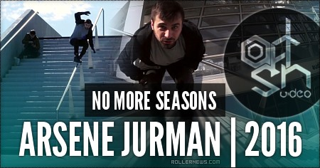 Arsene Jurman (France): No More Seasons (2016)