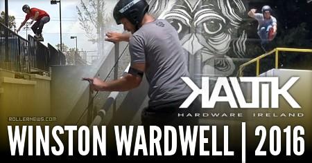 Winston Wardwell: Kaltik | NEWB Edit (2016)
