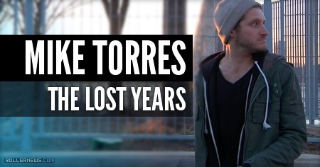 Mike Torres: The Lost Years (2014-2015)