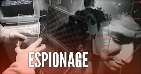 Espionage | Full Video
