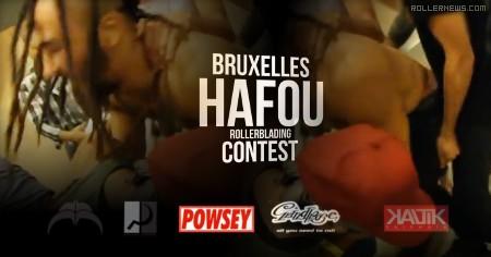 HAFOU CONTEST (2016, Belgium) by Tony Martins