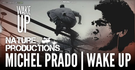 Michel Prado: Wake Up [Compilation] by NatureProd