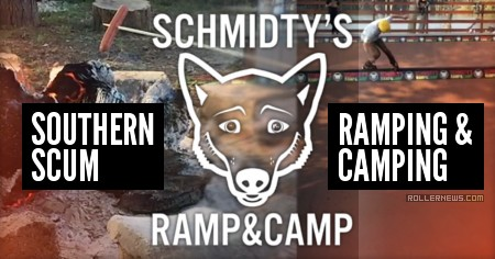 Southern Scum: Ramping & Camping (2016)