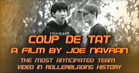 Coup de Tat (2000) by Joe Navran [Full Video]
