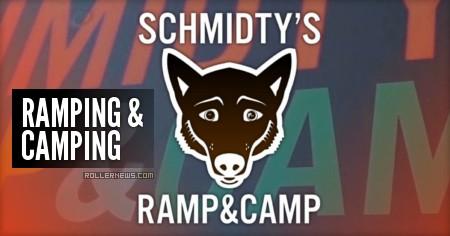 Schmidty's Ramp and Camp 2016