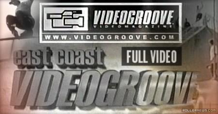 Videogroove VG19 - East Coast (2001) - Full Video