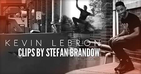Kevin Lebron: 2016 Clips by Stefan Brandow