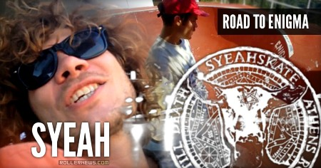 SYEAH: ROAD TO ENIGMA (2016)