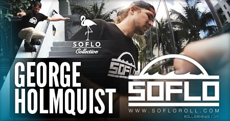 George Holmquist: SoFlo Collective | Heatwave
