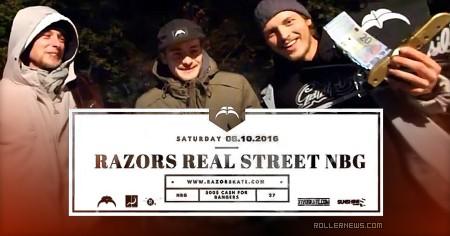 Razors Real Street 2016 | Nuremberg (Germany)