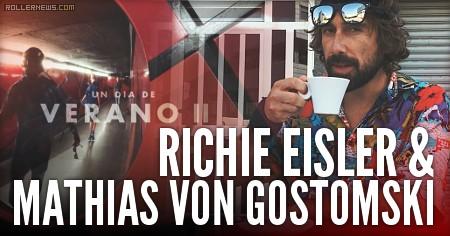 Richie Eisler: Un Dia de Verano II (2016)
