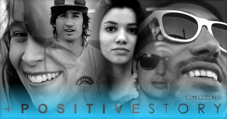 + Positive Story (2016) by Ton Neves (Brazil): Trailer