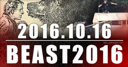 Beast Contest 2016 (Japan): Clips by Tsukasa Kawakami