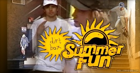 Dirt Box: Summer Fun (2016)