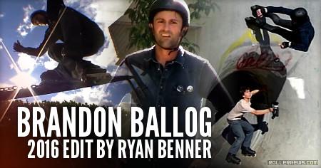Brandon Ballog (32): Edit by Ryan benner