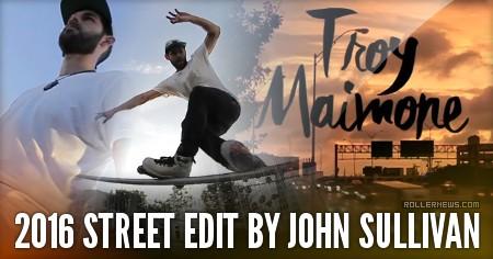 Troy Maimone: Oh la la la (2016) by John Sullivan