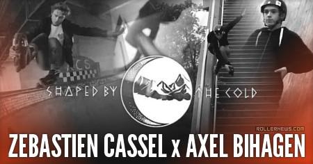 Axel Bihagen x Zebastien Cassel (2016, Sweden): Edit