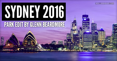 Sydney (Australia): Park Edit by Glenn Beardmore