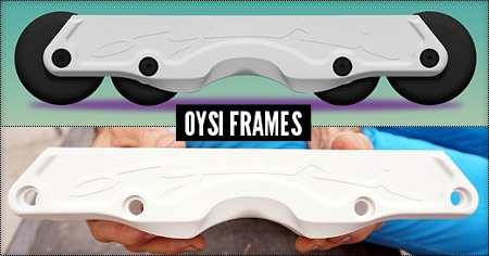 Oysi Frames: Video & Photo by Themgoods