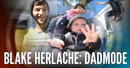 Blake Herlache: Dadmode by Logan Smith
