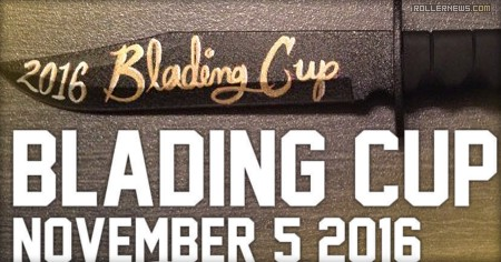 The Blading Cup 2016: Official Edit by Mortvideo.com