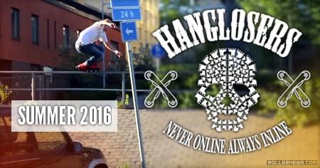 HangLosers: Summer 2016 by Gabriel Gok