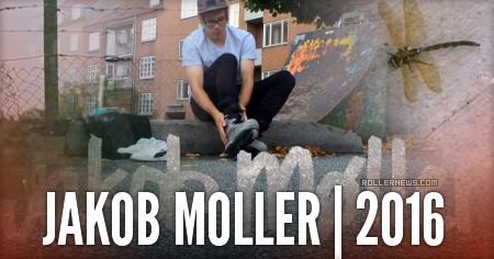 Jakob Moller (Denmark): Street Edit (2016)