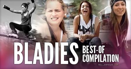Bladies: Best-of Compilation (2016)