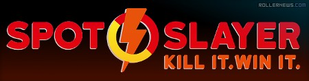 Spot Slayer App: Kill It, Win It (on Iphone, Android Soon)