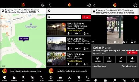 Spot Slayer App: Kill It, Win It