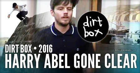 Harry Abel Gone Clear (2016): Dirt Box Edit