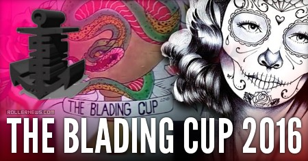 The Blading Cup 2016 - Southernscum Clips