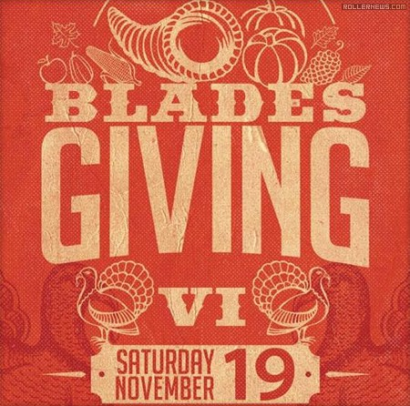 Bladesgiving 6th Edition (Florida, 2016)