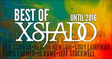 Best of Xsjado (Until 2016): Compilation by Skamidan
