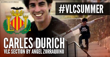Carles Durich (Spain): #VLCSUMMER