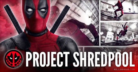 Project Shredpool: Out Of The Xsjados (2016)