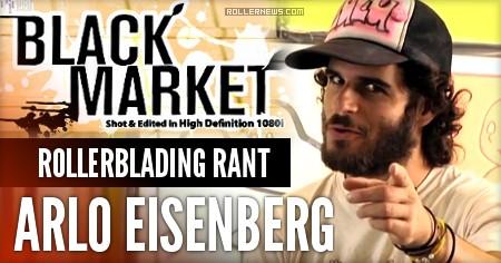 Arlo Eisenberg's Rant (2005) Black Market Dvd