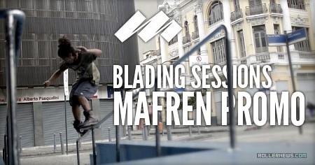 Blading Sessions in Brazil   Mafren Promo Edit (2016)